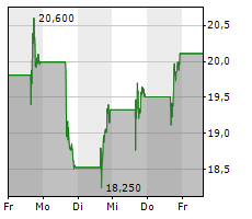 LUCID GROUP INC Chart 1 Jahr